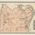 Agawam town map.